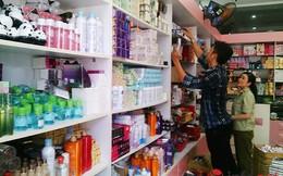 Đà Nẵng: Hàng chục ngàn sản phẩm mỹ phẩm, thực phẩm chức năng không rõ nguồn gốc