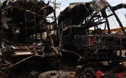 Tin mới vụ tai nạn ở Bình Thuận: Đã có kết quả ADN của 10 nạn nhân còn lại