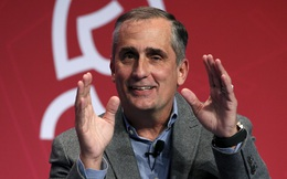 Intel vừa mua lại một startup nhỏ nhưng có giá ít nhất 350 triệu USD