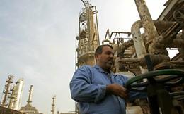 Iraq xuất khẩu lô khí đốt tự nhiên đầu tiên trong lịch sử