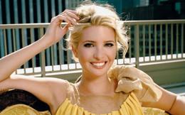 """Chân dung Ivanka - """"Ái nữ"""" xinh đẹp và thành đạt của Donald Trump"""