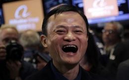 Hôm nay là Ngày cô đơn, 5 phút đầu tiên Jack Ma đã thu về 1 tỷ USD