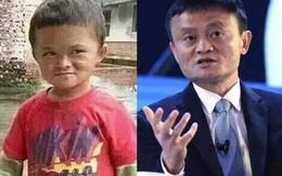 Cậu bé giống hệt Jack Ma gặp rắc rối vì bất ngờ nổi tiếng