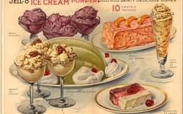 Nhờ chiêu marketing này, hãng kẹo Jell-O từ thân phận vô danh đã bao thầu toàn bộ căn bếp Mỹ
