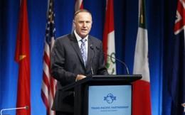 Thủ tướng New Zealand John Key: TPP là hiệp định mang tính lịch sử