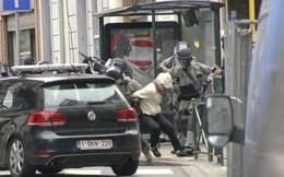 Tiết lộ động trời về tên khủng bố đã tấn công Paris