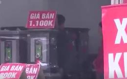 Thâm nhập cơ sở sản xuất két bạc kém chất lượng tại Hà Nội