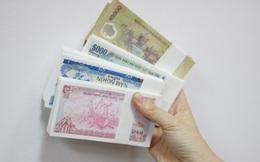 Không chi tiền mới mệnh giá dưới 5.000 đồng dịp Tết Bính Thân