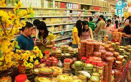 """Bán lẻ hàng hóa vẫn sôi động mặc CPI… """"không nhúc nhích"""""""