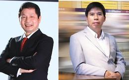 Khi chủ tịch FPT Trương Gia Bình tại vị gần 3 thập kỷ, thì ông Nguyễn Đức Tài đã tính chuyện chuyển giao quyền lực ở TGDĐ