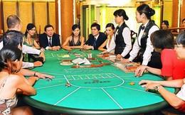 Hơn 700 lượt người Việt sang Campuchia đánh bạc mỗi ngày