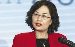 Phó Thống đốc NHNN Nguyễn Thị Hồng: Điều hành lãi suất năm nay rất khó!