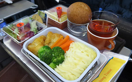 Suất ăn hàng không Nội Bài chốt quyền nhận cổ tức bằng tiền tỷ lệ 24%