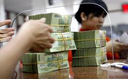 Giao dịch thị trường liên ngân hàng bất ngờ giảm mạnh