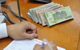 Nhu cầu vốn ngắn hạn giảm