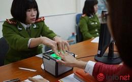 Làm thẻ căn cước công dân có mất phí không?