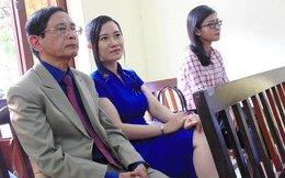 Kết thúc vụ tranh chấp giữa đại gia Lê Ân và vợ cũ