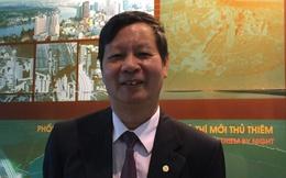 """Ông Lê Khắc Hiệp: """"Vingroup muốn thay đổi hoàn toàn quan niệm nhà giá rẻ là có chất lượng thấp"""""""
