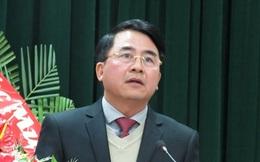 Ông Lê Khắc Nam không được phê chuẩn Phó Chủ tịch TP Hải Phòng
