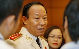 Tích cực xem xét các vụ liên quan ông Trịnh Xuân Thanh