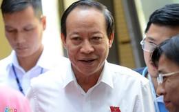 Thứ trưởng Công an kêu gọi Trịnh Xuân Thanh đầu thú