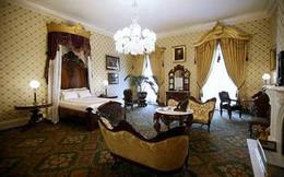 Phòng ngủ ở Nhà Trắng thay đổi thế nào qua các đời tổng thống Mỹ