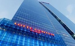 Nghi vấn quỹ đen ở Lotte Hà Nội, gia đình tỷ phú mất hơn nửa tỷ USD