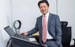 Ông Andy Ho: Tôi ủng hộ chính sách tỷ giá mới