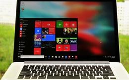 Cài Windows lên MacBook Pro mới sẽ khiến máy bị hỏng phần cứng vĩnh viễn