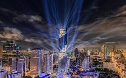Những tòa nhà kỳ dị giữa đô thị thế giới