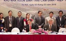 Everland đầu tư 1.500 tỷ đồng vào dự án Cẩm Đình- Hiệp Thuận