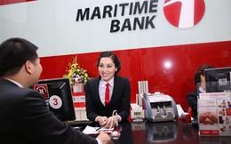 MaritimeBank còn sở hữu chưa đến 5% vốn tại Ngân hàng Quân đội