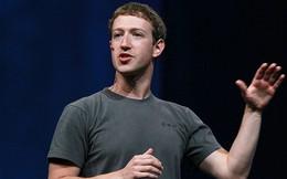 Facebook đổi chính sách, Mark sẽ mất toàn bộ quyền lực nếu ra đi