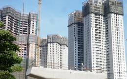 Các dự án cao cấp tại khu Đông TPHCM tiếp tục so kè tiến độ từng ngày