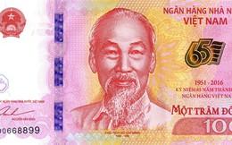 TP.HCM: Người dân xếp hàng mua tiền giấy mệnh giá 100 đồng