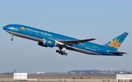 Các chuyến bay đi, đến Jakarta của Vietnam Airlines không bị ảnh hưởng