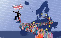 Lãnh đạo thế giới nói gì khi dân Anh chọn rời EU?