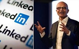 Có hơn 100 tỷ đô, tại sao Microsoft phải đi vay tiền để mua LinkedIn?