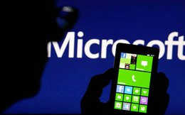 Microsoft Việt Nam bỗng dưng nộp gần 200 tỷ thuế thu nhập doanh nghiệp