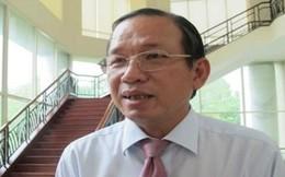 Phó giám đốc NHNN TP.HCM: Đừng nhầm tỷ giá tăng là căng thẳng ngoại tệ