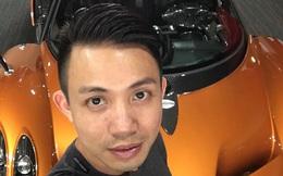 Chân dung Minh Nhựa – Thiếu gia sở hữu dàn siêu xe vừa đếm ngược để tự tử