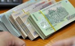 Lãi suất liên ngân hàng cao nhất 10 tháng trở lại đây