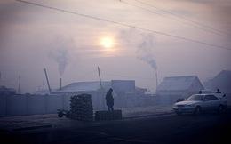 Không phải Bắc Kinh, đây mới là nơi ô nhiễm không khí nhất thế giới