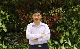 """Ông Nguyễn Hồng Điệp: """"VnIndex có thể đạt 750 – 780 điểm trong nửa đầu năm 2017"""""""