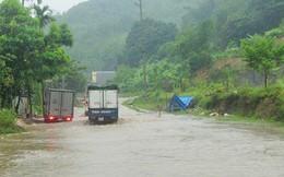 Mưa lũ tại Lào Cai gây thiệt hại gần 200 tỷ đồng
