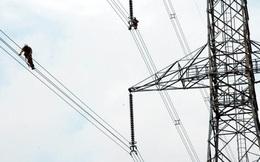 Ngừng cấp khí Nam Côn Sơn,điện miền Nam hụt 4.600MW