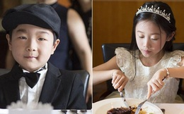 Giới nhà giàu Trung Quốc chi cả chục triệu mỗi ngày cho con theo học lễ nghi quý tộc