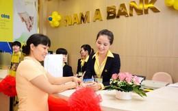 NamABank: Lợi nhuận quý I đạt 87 tỷ đồng, nợ xấu 0,87%