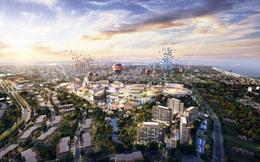 Trúng gói thầu 300 tỷ, FECON thi công nền móng dự án casino 4 tỷ USD tại Hội An