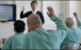 Vì sao người cao tuổi Nhật Bản muốn vào tù sống?
